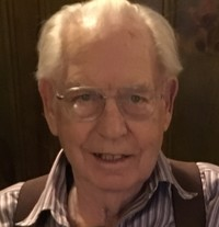 Charlie Romphf avis de deces  NecroCanada