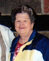 Edna Jean Kirouac avis de deces  NecroCanada