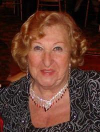 Emmy Gitzi avis de deces  NecroCanada
