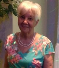 Hilda Dawn Hendricks Manuel avis de deces  NecroCanada