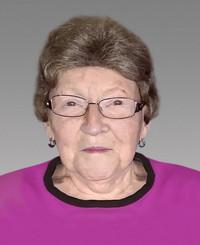 LEBLOND MERCIER Therese avis de deces  NecroCanada