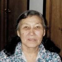 Lillian Ruby Bouchey avis de deces  NecroCanada