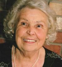 Mme Jocelyne Poudrier Nourry 1930-2019 avis de deces  NecroCanada
