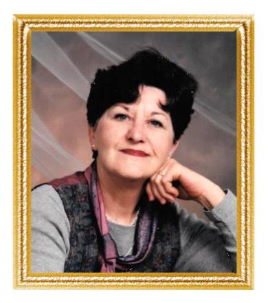 Mme Rejeanne Gauthier avis de deces  NecroCanada