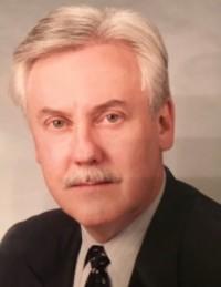 Norman Patrick McParland avis de deces  NecroCanada