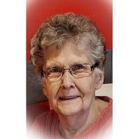 Thelma Fay Turner avis de deces  NecroCanada