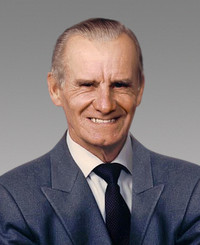 Charles Garant avis de deces  NecroCanada