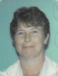 Darlene Mary Street Barnes avis de deces  NecroCanada