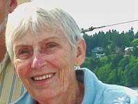 Esther JAMESON  December 16 1922  October 4 2019 (age 96) avis de deces  NecroCanada