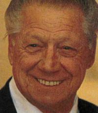 John Denis Tommy Christie avis de deces  NecroCanada