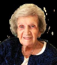 Margaret Fraser avis de deces  NecroCanada