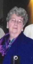 Margaret Mountain avis de deces  NecroCanada