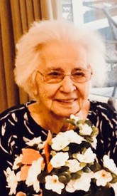 Margaret Sydor avis de deces  NecroCanada