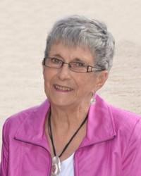 Marlene Eleanor Doerksen Nee Faux  2019 avis de deces  NecroCanada