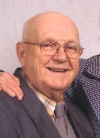 Murray Arnold Bent avis de deces  NecroCanada