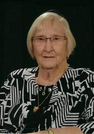 Norma Ribey Dunlop avis de deces  NecroCanada