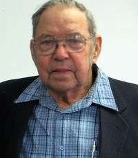 Raymond Harold Clifford Bouchard avis de deces  NecroCanada
