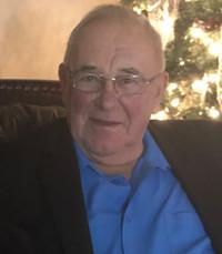 Richard William Dick Foesier avis de deces  NecroCanada