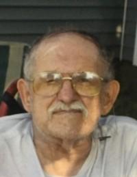 Carl D Lowery  2019 avis de deces  NecroCanada
