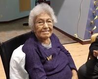 Darlene Gertrude Sharpe nee King  2019 avis de deces  NecroCanada