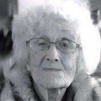 H Isabel McPhee Douglas  December 5 1916  October 2 2019 avis de deces  NecroCanada
