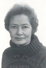 Jeannine Giroux  (1929  2019) avis de deces  NecroCanada