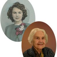 Mildred Lappage  September 26 1925  October 08 2019 avis de deces  NecroCanada