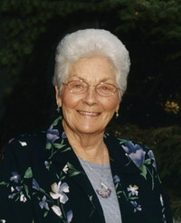 Ruth Webster  November 13 1926  October 7 2019 (age 92) avis de deces  NecroCanada