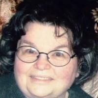 Audrey Ruth Gale  October 05 1946  September 24 2019 avis de deces  NecroCanada