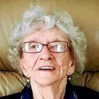 Beryl Doreen Braund nee Harrington  October 24 1928  October 08 2019 avis de deces  NecroCanada