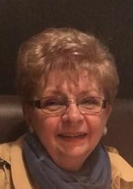 Denise Joly  2019 avis de deces  NecroCanada
