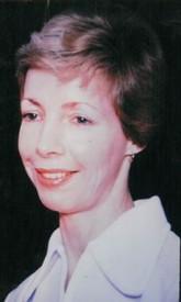 Elizabeth Wybou  19342019 avis de deces  NecroCanada