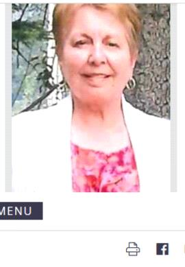 Evelyn Frenette  2019 avis de deces  NecroCanada