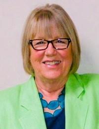 Gail Patricia Bjorklund Cook  August 21 1946  October 8 2019 (age 73) avis de deces  NecroCanada