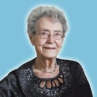 June Bowerman  2019 avis de deces  NecroCanada