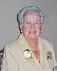 LABRIE LAROUCHE Lorraine  1927  2019 avis de deces  NecroCanada