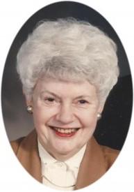Mary Grace Brady  19232019 avis de deces  NecroCanada