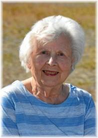 Nadia Ewanchyshyn  December 26 1922  September 1 2019 (age 96) avis de deces  NecroCanada