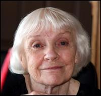 Olga Skorochid Garrod  September 16 1922  October 9 2019 (age 97) avis de deces  NecroCanada