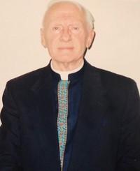 Rev Edward