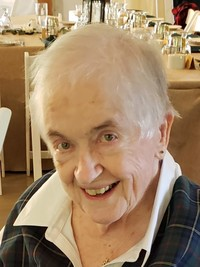 Rev Jo Sorrill  June 14 1938  October 5 2019 avis de deces  NecroCanada