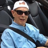 Rigo Ongaro  October 8 2019 avis de deces  NecroCanada