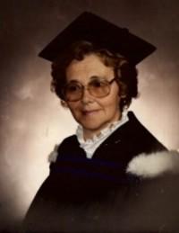Theresa Mary Hanlon  2019 avis de deces  NecroCanada