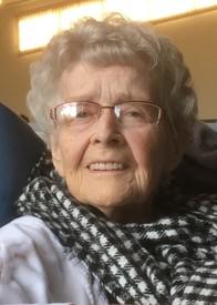 Alice Priebe  January 12 1928  October 10 2019 (age 91) avis de deces  NecroCanada