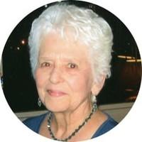 Annette Geisler  2019 avis de deces  NecroCanada