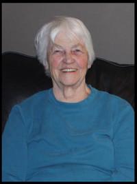 Betty Molloy  1932  2019 avis de deces  NecroCanada