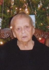 CARVALHO MEDEIROS Mariana  1931  2019 avis de deces  NecroCanada
