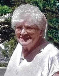 Doreen Elizabeth Mitchell Harkiolakis  June 25 1943  October 9 2019 (age 76) avis de deces  NecroCanada