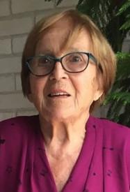Laurette Vincent Deguire  1931  2019 avis de deces  NecroCanada