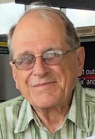 Leopold Arseneault  October 1 1940  October 8 2019 (age 79) avis de deces  NecroCanada